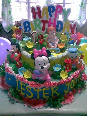 Excellent Mickey Mouse Cakes For Kids Funny Birthday Cards Online Barepcheapnameinfo