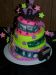 Party Like A Rock Star Cake