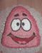 Patrick Star Birthday Cake