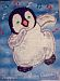 How to Make a Penguin Cake from Happy Feet for your Child's Birthday