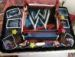 WWE Wrestling Ring 7th Birthday Cake