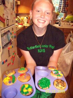 Autie's Cupcakes