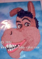 children's birthday cake designs