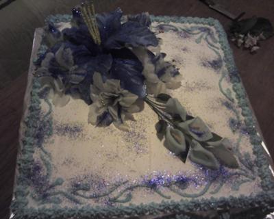 Egzotik Cake