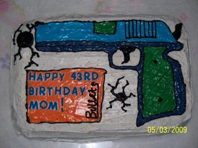 Granny's Cake