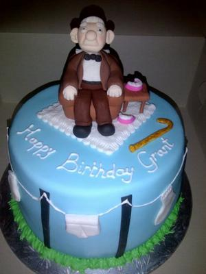 95 Birthday Cake Ideas For 60 Year Old Man Party