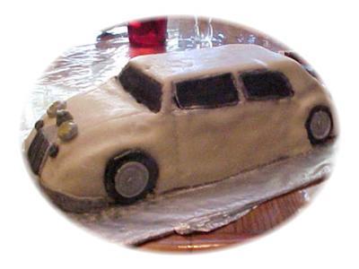 Limo Cake