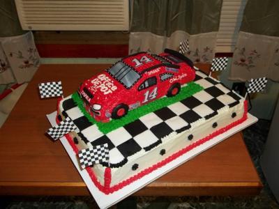 - nascar-cake-tony-stewart-21545660