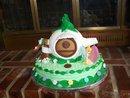Tinkerbell's Teapot House