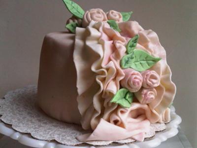Terrific Victorian Birthday Cake Funny Birthday Cards Online Benoljebrpdamsfinfo
