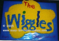 wiggles birthday cake picture jpg
