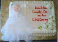 christening-cakes