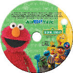 Elmo Music CD
